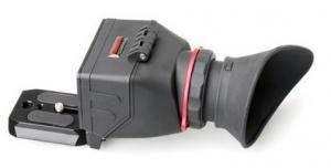 Kamerar QV-1 LCD Sucherlupe Schulterstativ