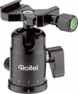 Kugelkopf Rollei Compact Traveler No. 1 Carbon
